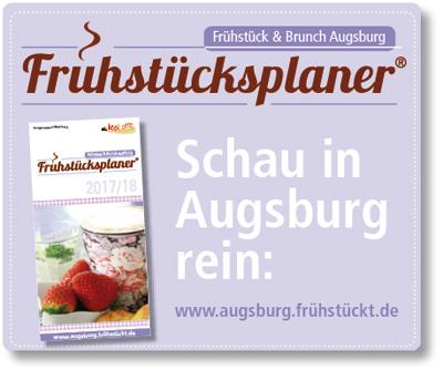 Frühstücksplaner Augsburg